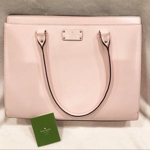 Kate Spade New York Wellesley Street Kory